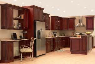 Kitchen Color Ideas With Cherry Cabinets by Kitchen Paint Color With Cherry Cabinets Smart Home Kitchen