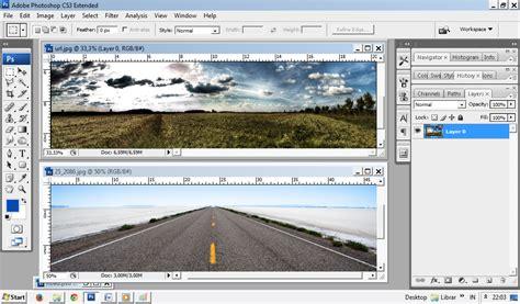 tutorial photoshop cs3 menghilangkan objek belajar mengedit foto efek dengan photoshop cs3 untuk