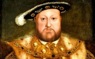 tudor king christianity s top 11 most contoversial figures henry viii