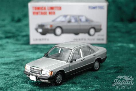 Tomica Tlv Honda Civic Estilo Sir White mercedes tomica limited vintage japan booster