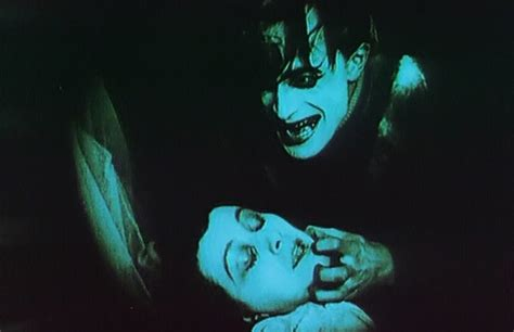 The Cabinet Of Dr Caligari Cesare by The Cabinet Of Dr Caligari 1920 Review Basementrejects