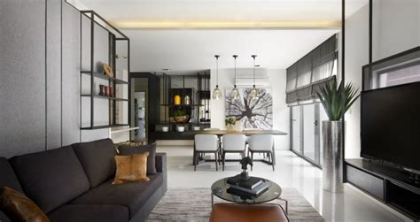 the living room project project vale from water studio contemporary interiors infused with a colorful zest