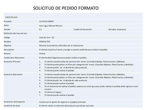 blue condor solutions soluciones tecnol 243 gicas para la formato de pedido definicion expo caso de uso