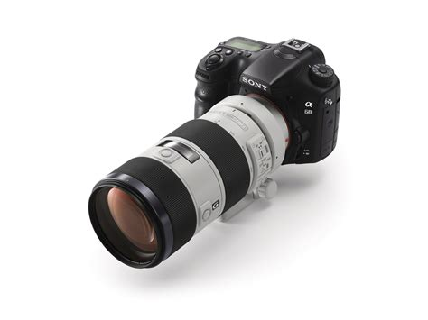 sony neue a mount kamera a68 c t fotografie