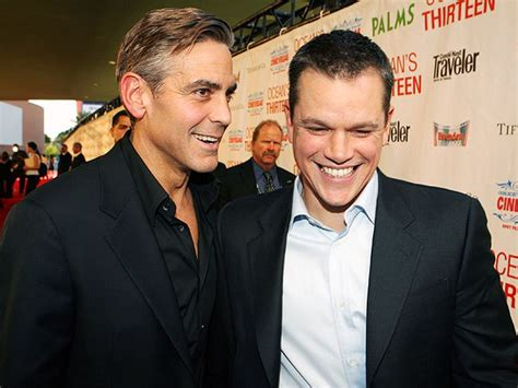 new george clooney starring matt damon bombs at the