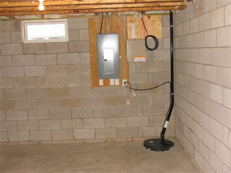 trust the professionals for your sump installation