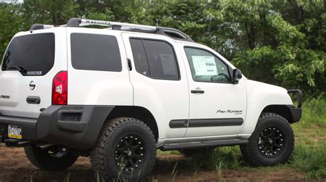 nissan xterra lifted nissan xterra pictures posters news and videos on your