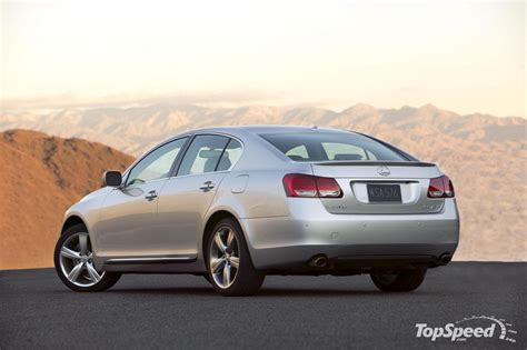 2007 Lexus Gs430 by 2007 Lexus Gs430 Picture 167169 Car Review Top Speed