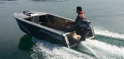 powercats custom aluminium catamaran boats alloy cats - Kingfisher Alloy Boats
