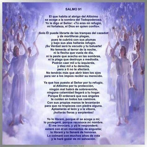 salmo 91 en espanol newhairstylesformen2014 com salmo 91 en espanol newhairstylesformen2014 com