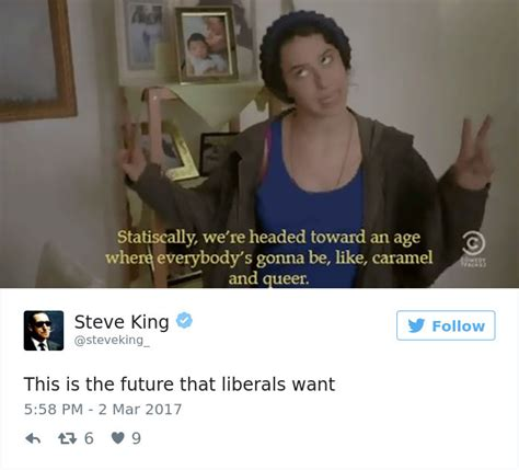 The Future Meme - after someone posted this far right tweet showing the