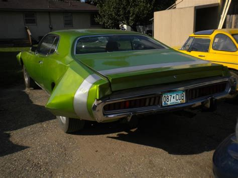 1973 Dodge Charger parts   Mopar Forums