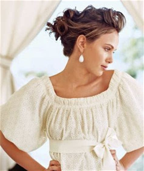Wedding Hairstyles For Bridesmaids 2011 by All Hair Styles Bridesmaid Hairstyle