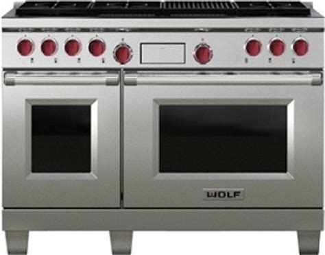 wolf 48 gas range wolf 48 quot dual fuel range with grill eclectic gas ranges and electric ranges philadelphia