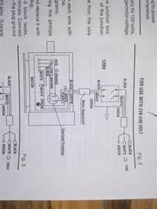 ridgid ts3650 wiring question by andersonoo7 lumberjocks woodworking community
