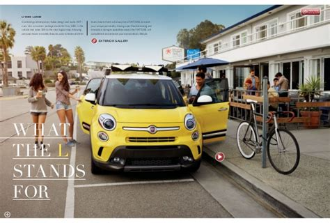 Fiat Dealership Los Angeles 2016 Fiat Lineup Los Angeles Fiat Dealer