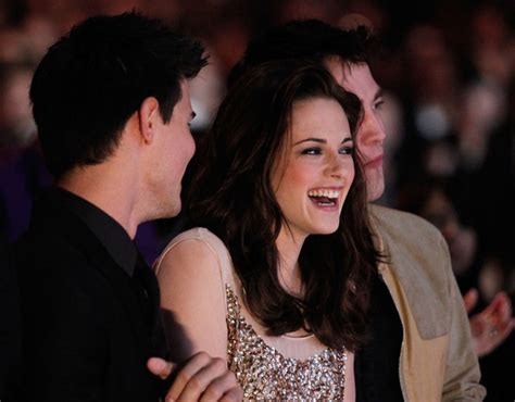 5 Kristen Stewart Bits To Mull by How Laugh Rebrn
