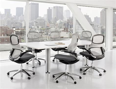 Knoll Propeller Conference Table Propeller 174 Conference Table Knoll