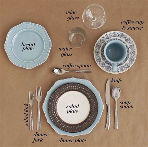 casual table setting casual table setting home sweet home pinterest