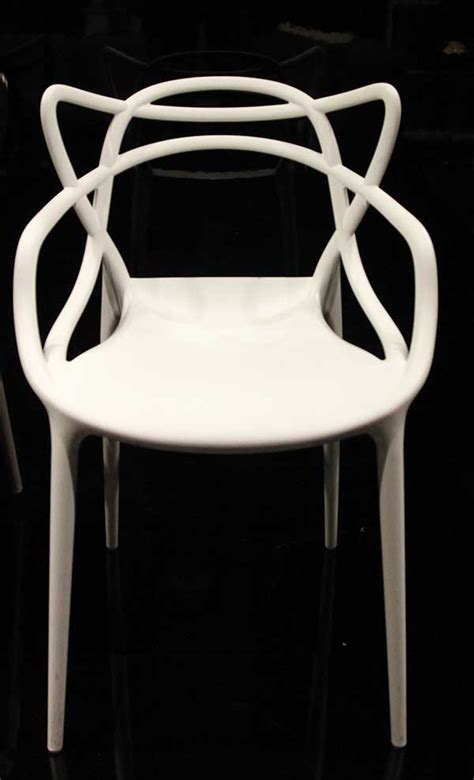 Phillip Stark Chair Masters Chair By Philippe Starck At 2011 Imm Cologne 18