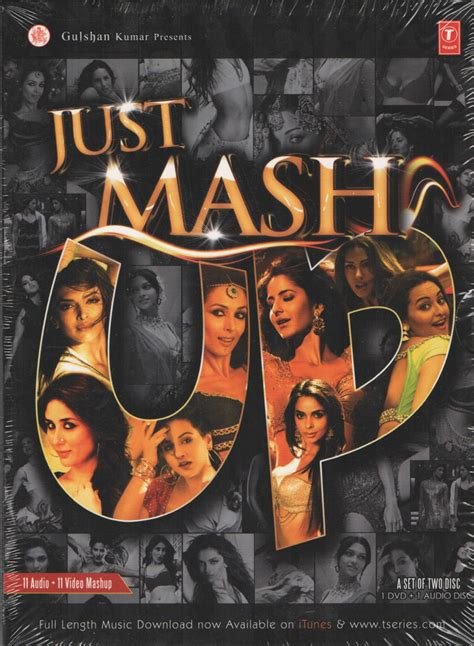mash up songs buy just mash up dvd online hindi music dvd just mash up