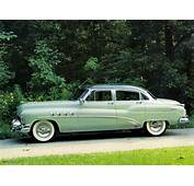 Buick Roadmaster Riviera 1952 Photos 1280x960