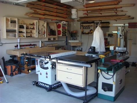 Setting Up A Woodworking Shop In A Garage by 335 Best Images About Wood Shops On Shops