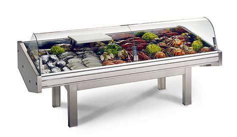 Gea M Rw6t2hh Stainless Steel Counter Chiller Maskitchen refrigeration refrigeration fresh fish