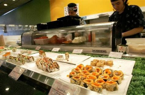 watami japanese seafood buffet and grill parma offers