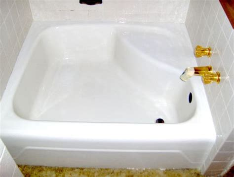 Refinish Bathtub Cost by Bathroom Bathtub Refinishing Cost Tub Refinishing