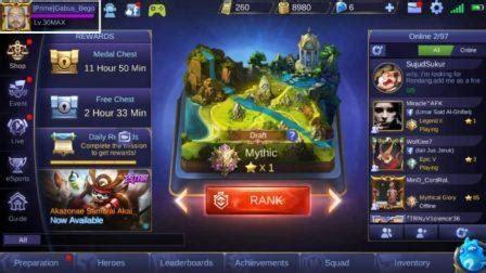 nickname unik mobile legend trik membuat nickname unik mobile legends ompong