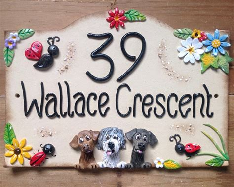 ceramic house signs to design yourself ceramic house signs to design yourself 28 images house signs made in ceramic