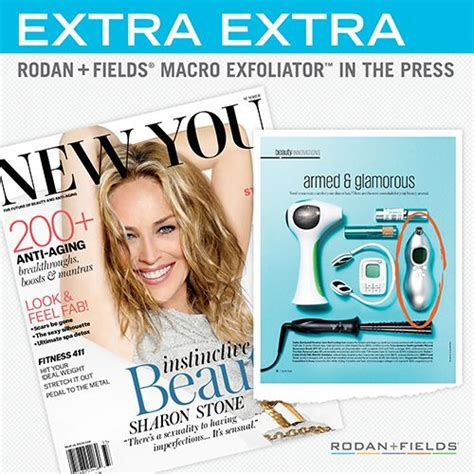 23 best rodan fields media coverage images on pinterest 125 best images about rodan fields media coverage on