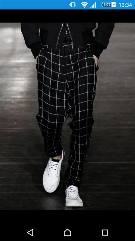 pants checkered jeans checkered pants black and white pants black black and white black pants checkered