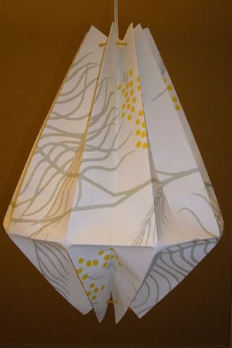 Paper Lantern Make - easy diy 5 paper lanterns