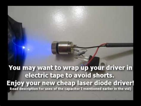 laser diode not working laser diode driver not working 28 images lpc 826 builds laser pointers led driver schematic