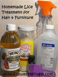Lice Treatment How To Get Rid Of Lice Fabulessly Frugal