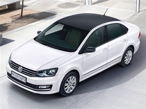 volkswagen vento black modified volkswagen vento highline plus arrives at dealerships