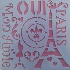 Kz08 Stencil Flower D Stensil Cetakancraft Scrapbooking plantilla de stencil 15x21cm d 124 sellos carved sts plantas estencil y
