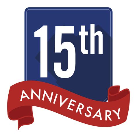 15th anniversary 15th anniversary contest