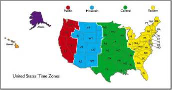 usa time zones hawaii what time is it really us time zones