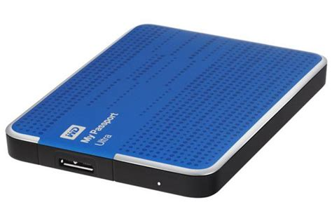 Hardisk Wd Ultra 1tb wd my passport ultra 1 tb review portable usb 3 0