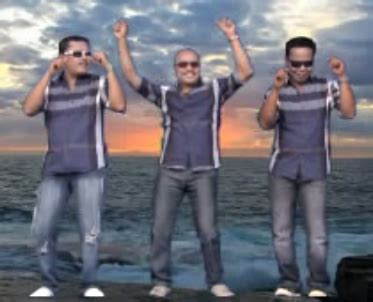 lirik paradeonhu trio lamtama lihat lirik