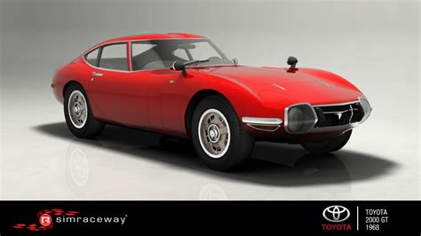 1968 Toyota 2000gt 1968 Toyota 2000gt Photos Informations Articles