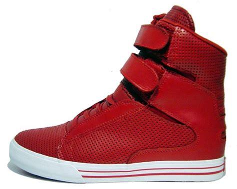 supra tk society c supra tk society red leather sneakernews com