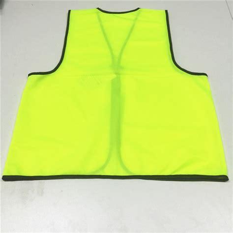 wholesale reflective vest life jacket vest high visibility