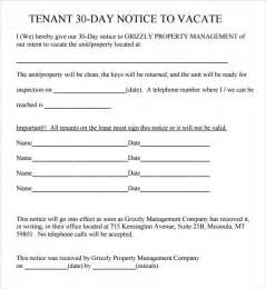 printable 30 day eviction notice gameshacksfree