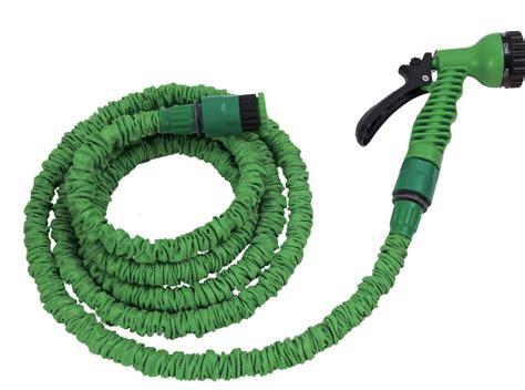 tuyau d arrosage extensible 1139 tuyau d arrosage r 233 tractable extensible jusqu 224 15 m 232 tres