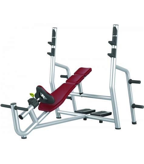 Banc Musculation Care by Banc De Musculation Professionnel D 233 Velopp 233 Inclin 233 Care