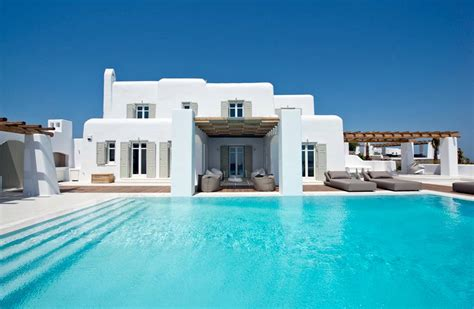 mykonos villas for sale luxury villas in mykonos florios real estate